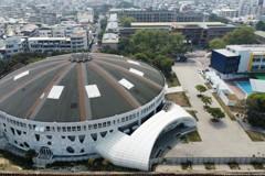 鳳山運動園區體育館網球場溜冰場試營運 民眾免費體驗