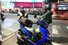 防制酒駕及交通事故發生 汐止警四月強化執法