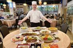阿秋大肥鵝餐廳推母親節溫情饗宴 送鎮瀾宮加持好禮