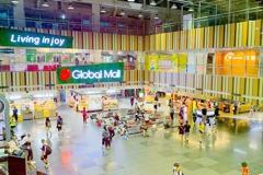 台鐵太魯閣號意外 Global Mall環球購物中心捐500萬