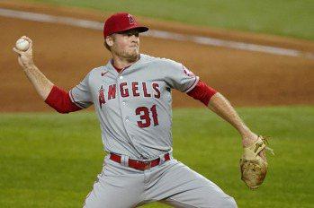 MLB/不想再假裝愛棒球 天使28歲投手決定不打了
