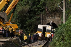 太魯閣事故3旅客刷卡買票 旅平險理賠逾5000萬