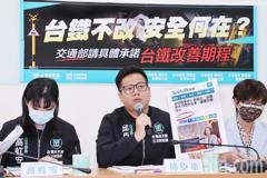 影/賴香伶泣訴:政府改革緩慢 罔顧人命