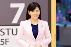張其強升新北副秘 TVBS前主播接任觀旅局長