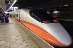 高鐵母親節疏運增45班次9日開搶 加碼大學生5折列車