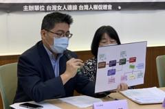 時力:內政部應發函 要求國民黨改黨徽