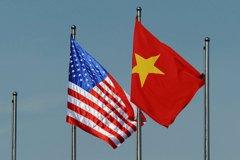 美國駐越南大使:美國將與越南共同解決匯率問題
