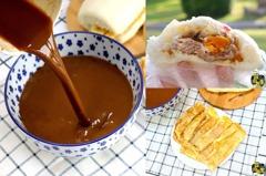 每日只賣4小時!台南「老李早餐店」70多年長壽美食 在地人從小吃到大