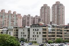 房地合一稅前兩月22.6億元 台中市衝第一