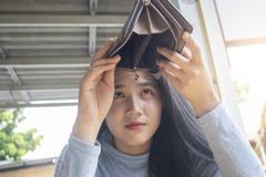 24歲存款不到5萬「壓力山大」 她急問:該如何投資理財...