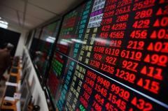 聯發科、聯電領漲 台股漲12點開在16,872點