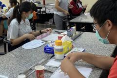 中市技藝教育專班數全國第一 技藝競賽81校競爭激烈
