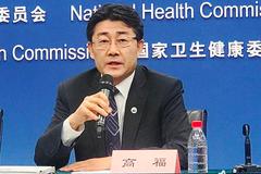 大陸疾控中心主任高福 提議交替接種以提高疫苗保護率
