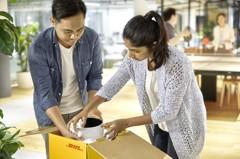 DHL國際快遞公開下一波電子商務 將強勁成長