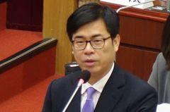 中油煉油廠舊址爭取台積電設廠 陳其邁:水電無虞