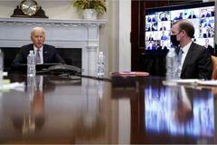 美跨黨挺「晶片美國造計劃」 拜登:不能坐等北京主導