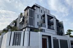 豪宅大樓越蓋越小 台中百坪豪墅交易增3倍