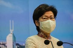 香港新立法會議員與特首選舉 各為12月19日、明年3月27日