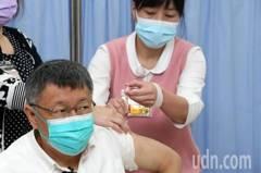 提醒中央疫苗面臨作廢 衛生局長爆:柯文哲不敢逆時中