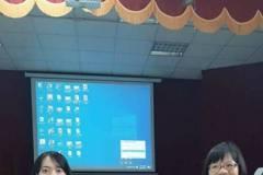 越南新住民語言優勢創斜槓人生 成為公部門搶手通譯