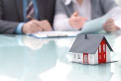 避免金融風險 房地產政策維穩重於打壓