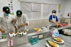 南投鳳梨邁入盛產期 縣農會提前行銷鳳梨入菜概念