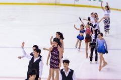 花式滑冰/全國菁英錦標賽 19日小巨蛋登場