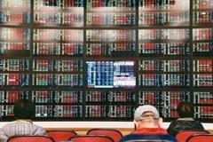 台積電拉尾盤 台股漲82點收17,158點再寫歷史新高