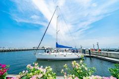 大鵬灣熱情擁抱外籍遊艇 CIQS友善服務窗口啟用