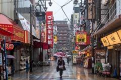東京增759人染疫創近期新高 大阪連5天增逾千例