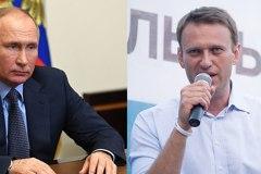 俄反對派絕食垂危 抗議普丁統治