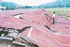 地震達6弱,已等同當時7級的921!地震震度新制,看到5強就該緊急應變