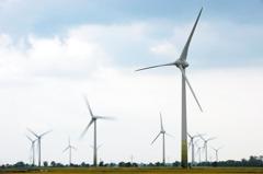 低碳經濟崛起 氣候變遷股票型基金成投資顯學
