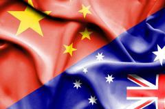 兩岸如果爆發戰爭,澳洲會去馳援台灣嗎?