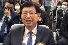 產業上缺料更普遍 劉揚偉:要缺到2022年Q2