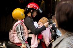台灣出生率將全球墊底?關鍵出在外配上 她:一大堆住豪宅的人也不生