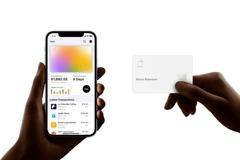 Apple Card增家庭方案 全家人可共用單張信用卡消費、累積信用額度