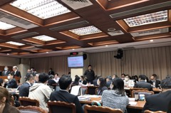 謝長廷稱台灣也排核廢水挨批 原能會主委:他不是專家