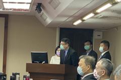藍委批太魯閣事故是「政府殺人」 台鐵準局長杜微竟點頭