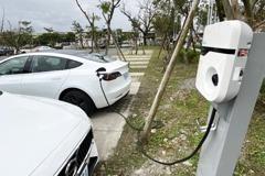 住戶、管委會為停車位設充電樁互槓 營建署檢討中