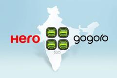 印度最大機車製造商Hero MotoCorp與Gogoro合作!加速印度迎來電動運輸時代