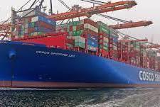 航運業碳排全球排第七 收碳稅可解?