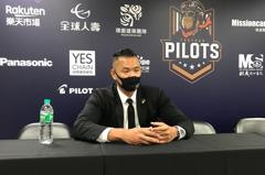 PLG/另有新職籃聯盟競爭 執行長陳建州:祝福