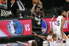 NBA/今日戰績表 籃網厄文飆34分力壓西區勁敵太陽