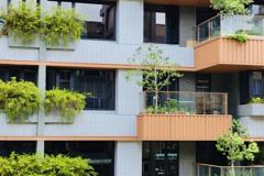 綠建築年增3成、年省86億水電費 可買22戶帝寶