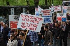 美稱亞美尼亞大屠殺 基督教團體贊同:最大安慰