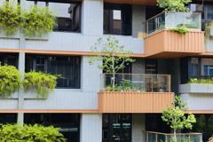 省很大!全台綠建築年省水電費可買22戶帝寶