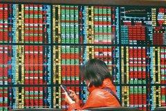 台股續創高 投資人應謹慎留意並分散下檔風險