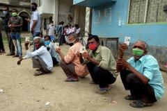 印度疫情延燒 外交部:協調醫衛平台加速人道援助