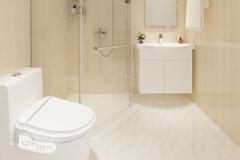 防止浴室3倒!壯齡世代,為什麼需要整體浴室設計?